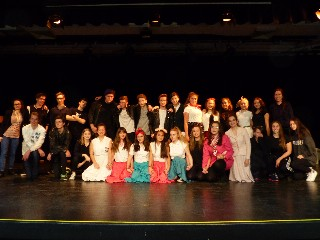 Spectacle de Grease